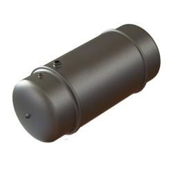 منبع دو جداره 500 لیتری