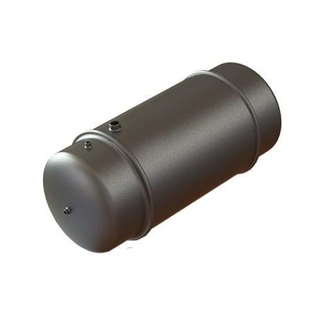 منبع دو جداره 600 لیتری