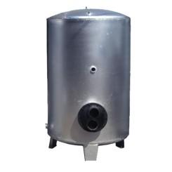 منبع کویل دار 600 لیتری