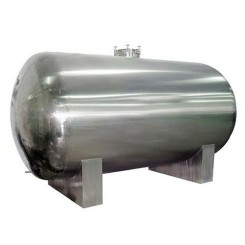 منبع ذخیره 12000 لیتری