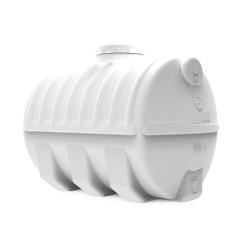 منبع پلاستیکی افقی طبرستان