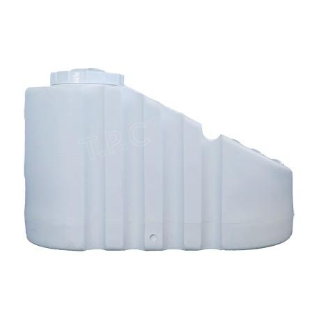منبع پلاستیکی زیر پله طبرستان
