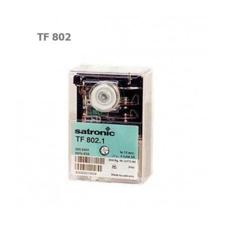 رله گازوئیلی هانیول مدل TF-802