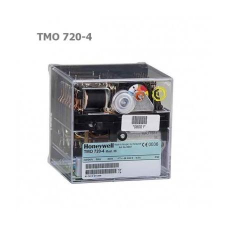 رله گازوئیلی هانیول مدل TMO 720-4
