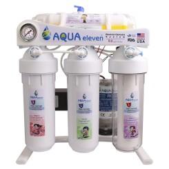 دستگاه تصفیه آب آکوا الون