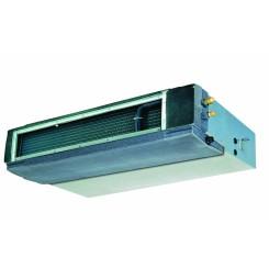 داکت اسپلیت تروپیکال سرد 36000 تراست مدل TTST1-36CT3