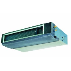 داکت اسپلیت تروپیکال سرد 45000 تراست مدل TTST1-45CT3
