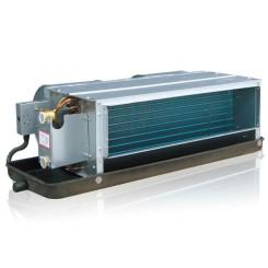 فن کویل سقفی توکار 800 هایسنس مدل HFP-136WA