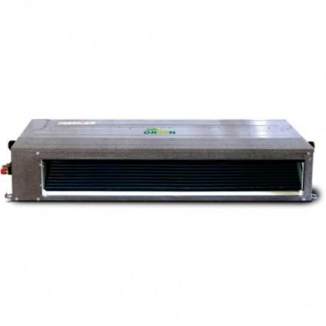 داکت اسپلیت تروپیکال 60000 گرین مدل GDS-60P1T3/R1