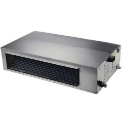 داکت اسپلیت اینورتر 36000 تک الکتریک مدل BT-MDGI-36HR