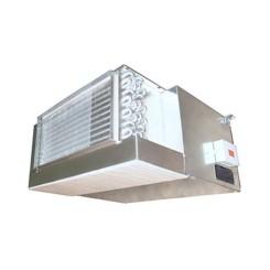 فن کویل کانالی 4 ردیفه 800 سرما آفرین مدل 24DC-08-4
