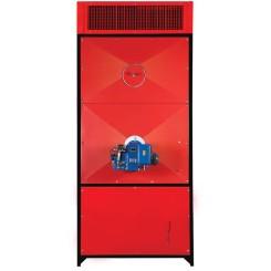 کوره هوای گرم 3060 انرژی