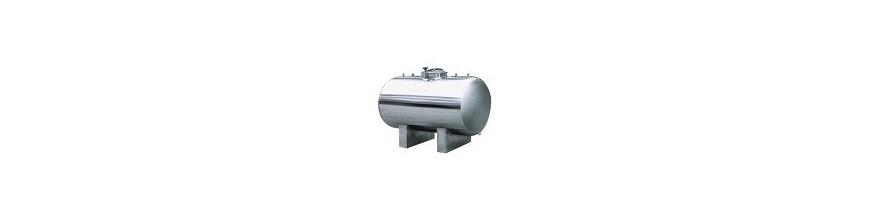 منبع ذخیره سوخت و آب